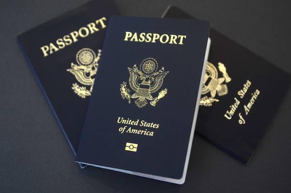 如果更换美宝美国护照?
